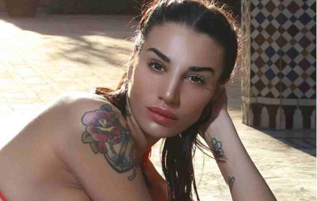 Feet Patrizia Bonetti nude photos 2019