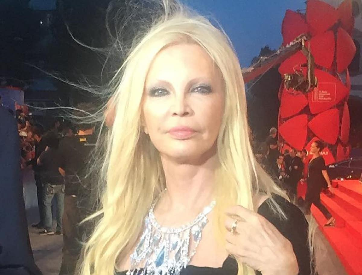 Patty pravo sanremo 2019
