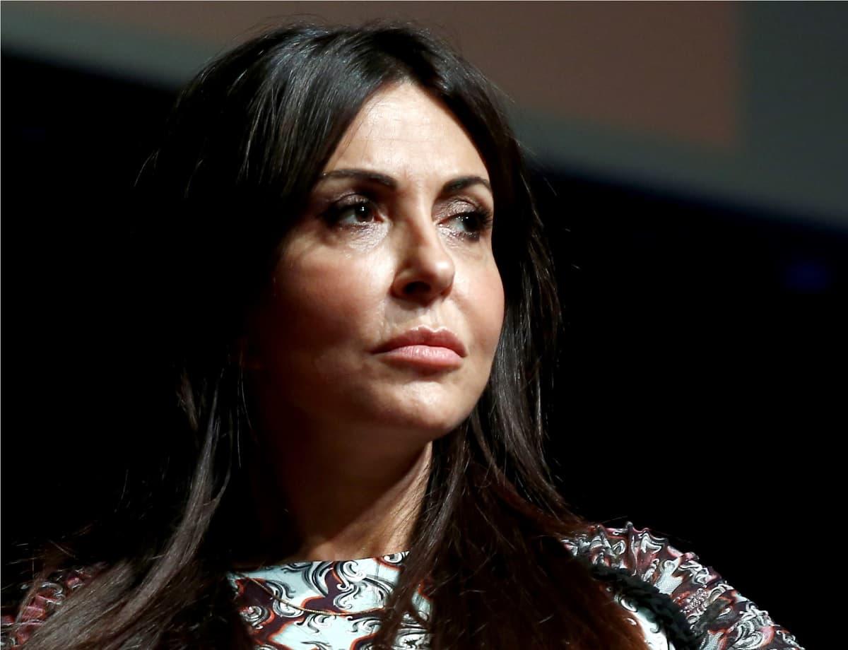 Sabrina ferilli denuncia stalking