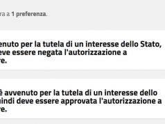Sondaggio Rousseau Salvini