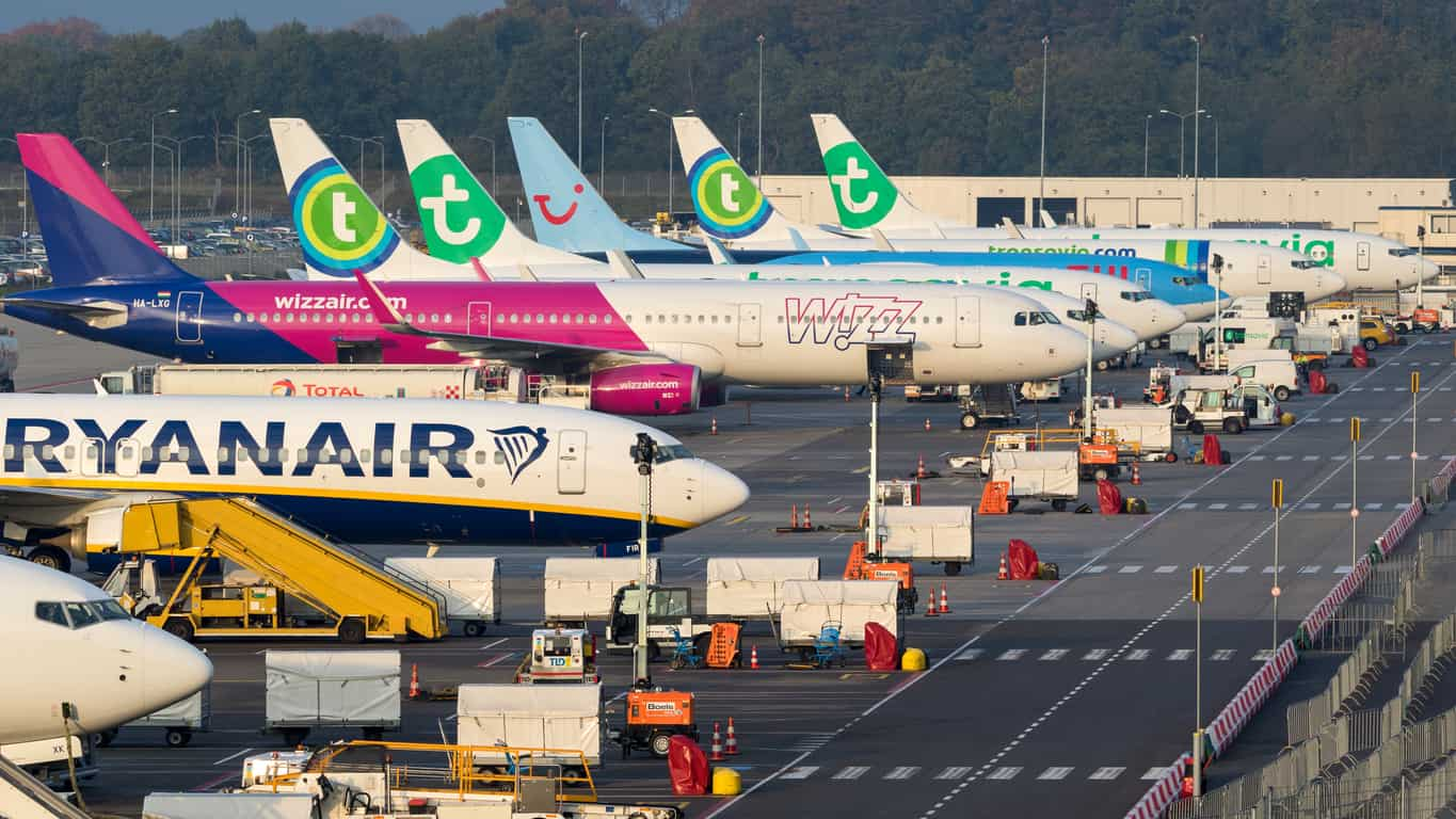 antitrust compagnie low cost