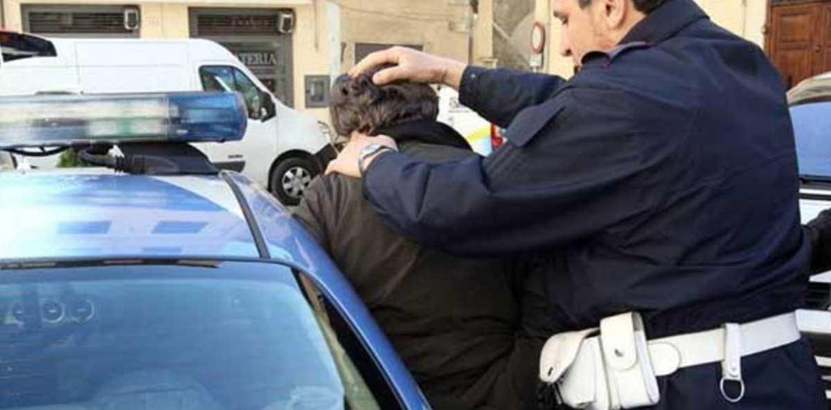emerse atrocità, arrestata dalla Polizia