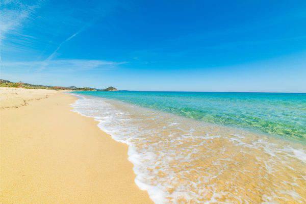 spiagge belle italia