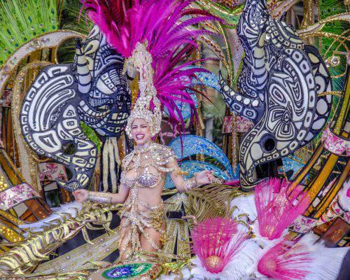 carnevale 2019 canarie