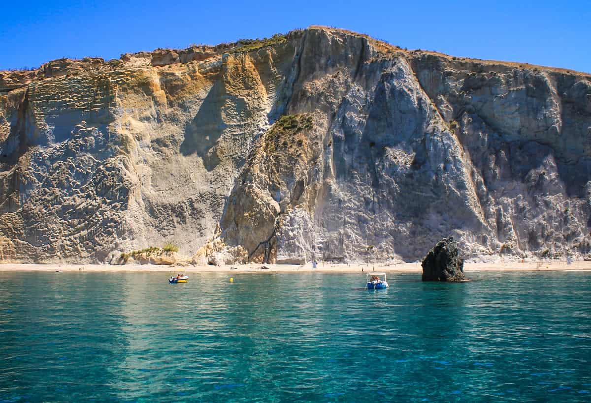 Cartina Mare Lazio.Mappa Spiagge Lazio Il Mare Piu Bello E Pulito Dove Andare