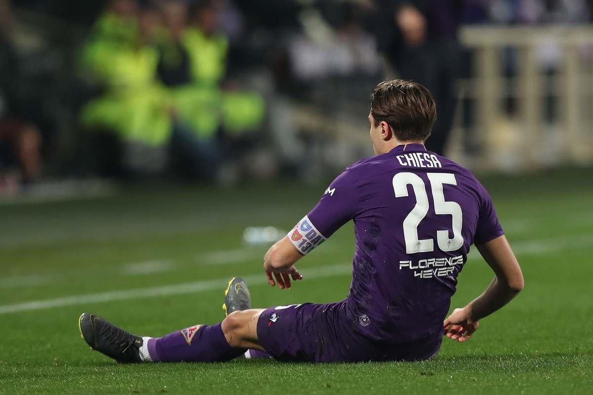 Fiorentina Frosinone
