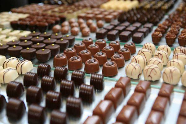 salone cioccolato bruxelles