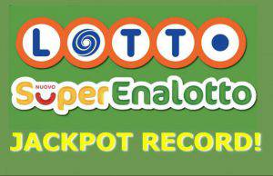 Superenalotto e Lotto di oggi