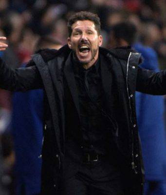 Atletico Madrid Bayer Leverkusen streaming