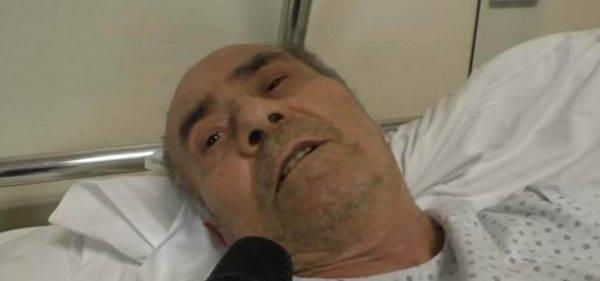 """Avellino, lo danno per morto ma si risveglia all'improvviso: """"Miracolo!"""" - VIDEO"""