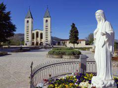 Ultimo Messaggio della Madonna di Medjugorje del 25 gennaio