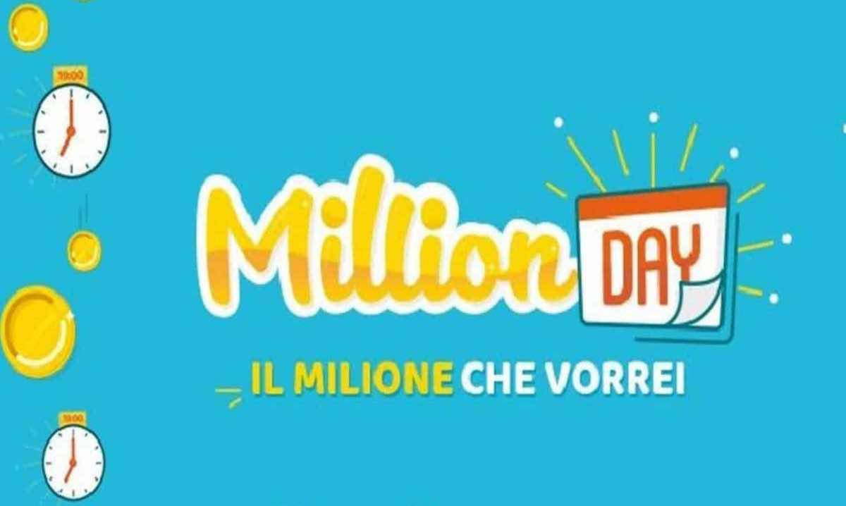 Million Day 5 luglio