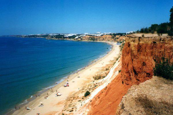 spiagge belle europa