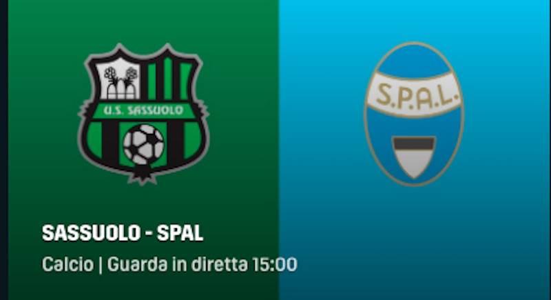 Sassuolo Spal