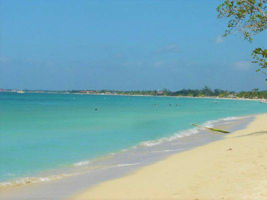 spiagge belle mondo