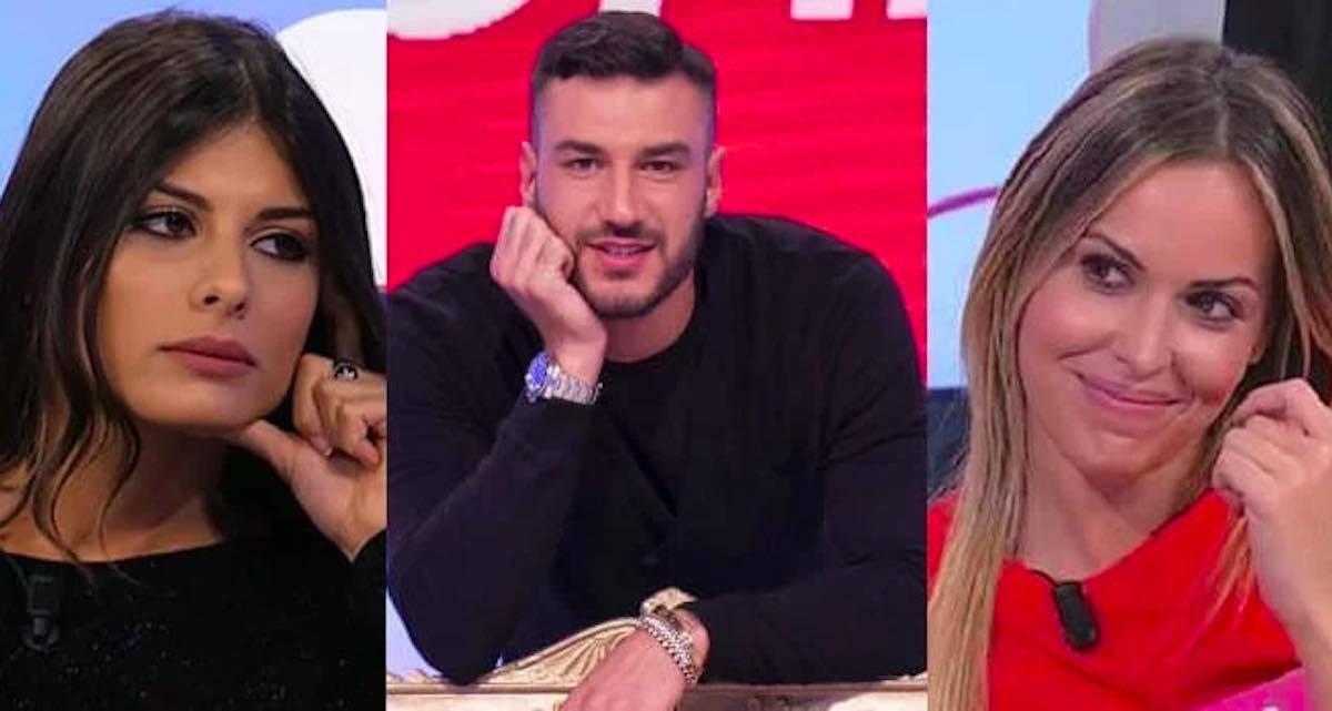 Uomini e Donne giulia lorenzo scelta fan