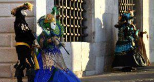 carnevale venezia rapporto calatrava