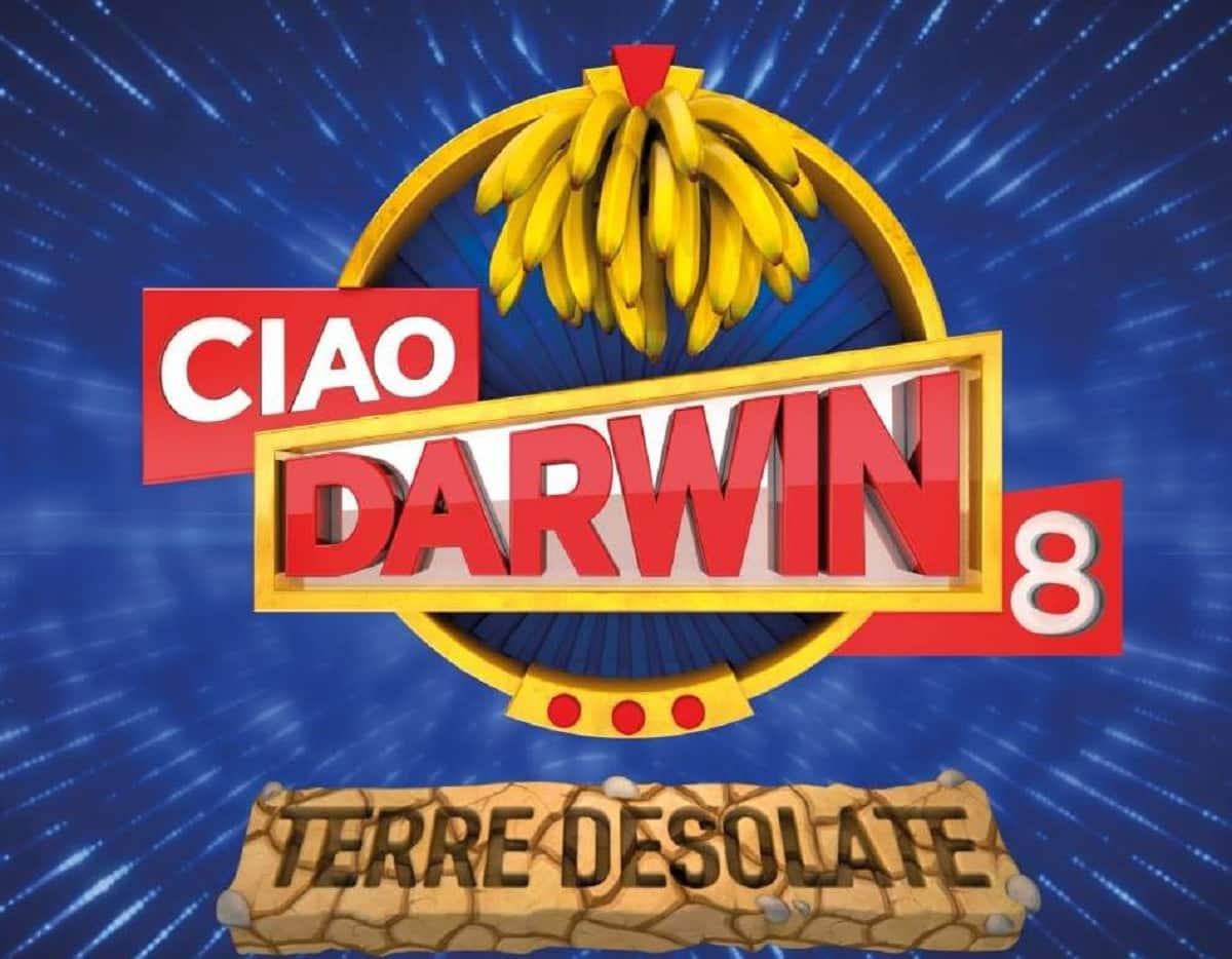 ciao darwin anticipazioni 2019