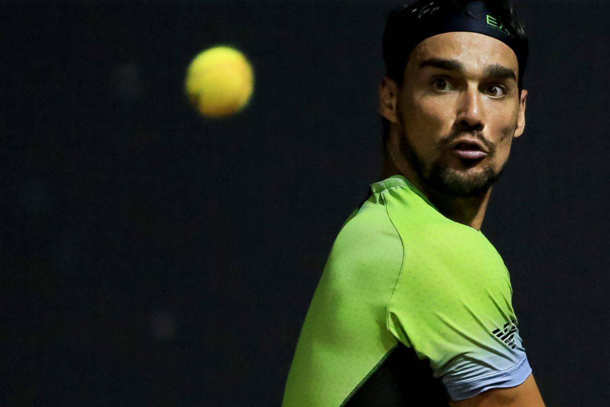 fabio fognini carriera vita privata