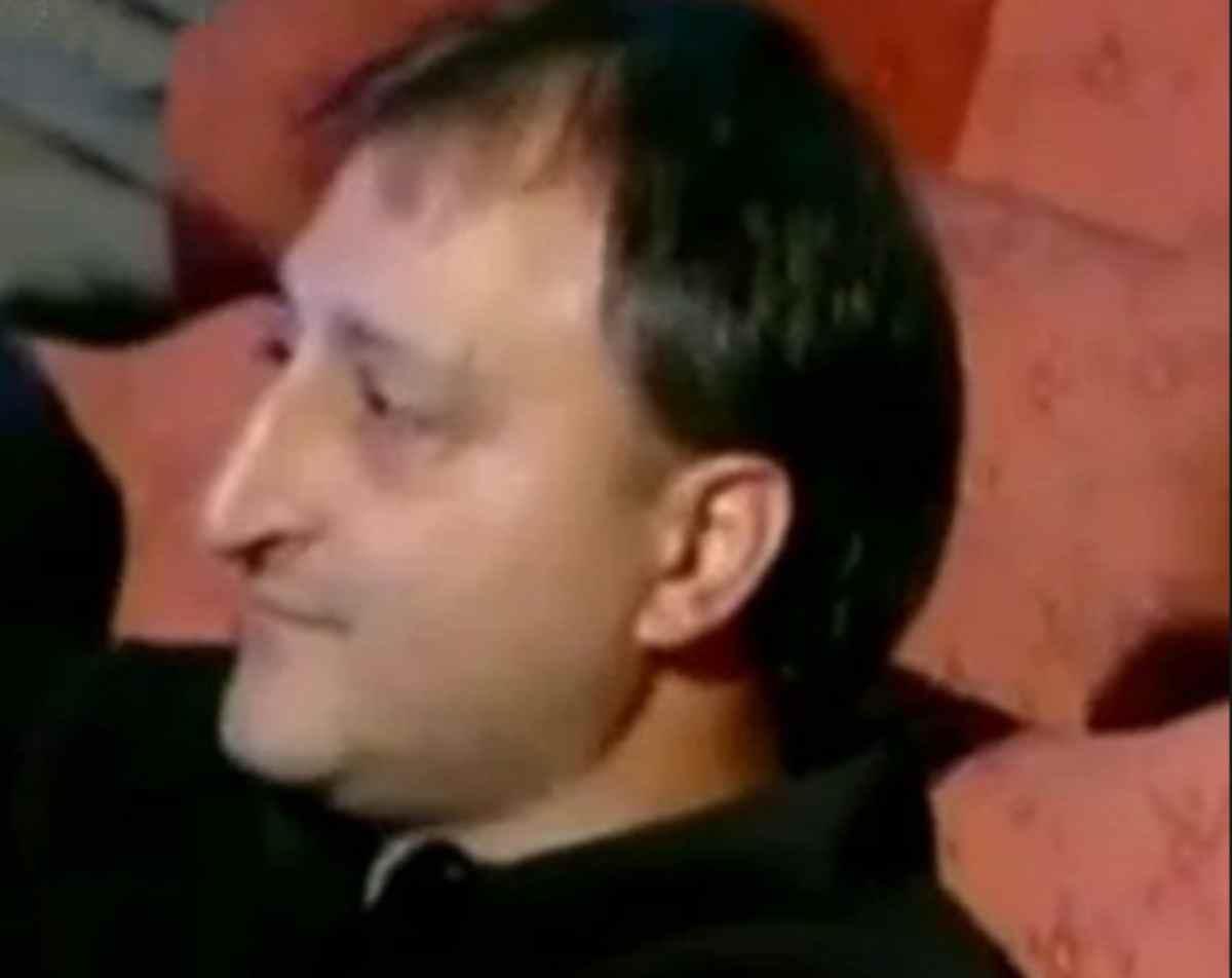 il boss degli scissionisti ucciso nel 2012