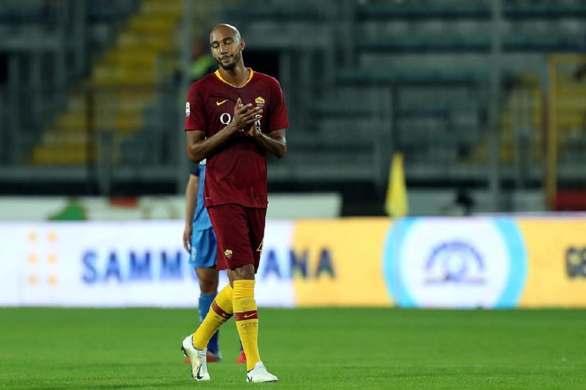 Roma Fiorentina, vederla in streaming in diretta: no a Rojadirecta
