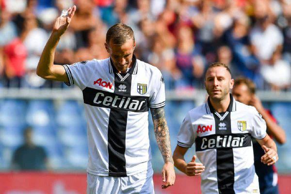 Parma Genoa streaming