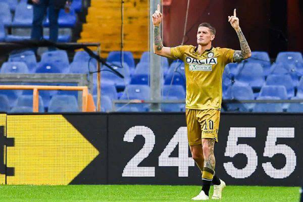 Udinese Genoa streaming