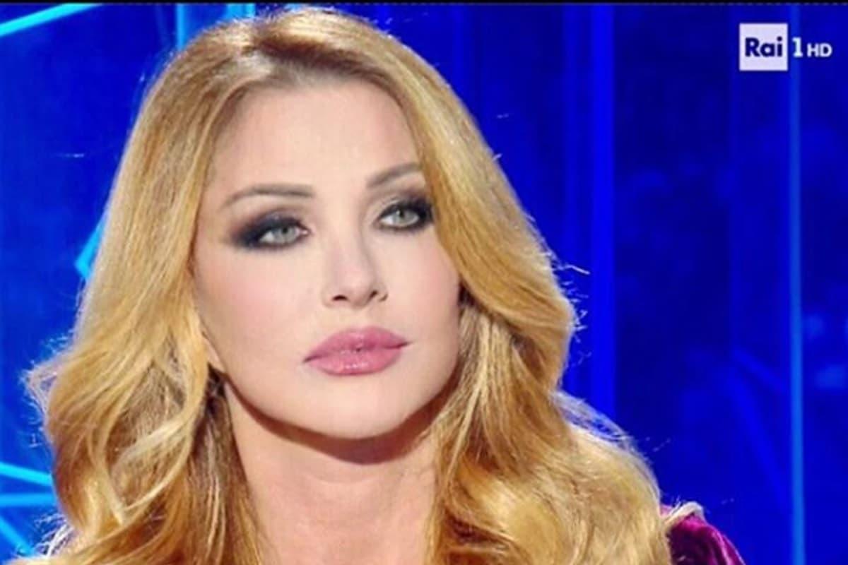 Paola Ferrari Ilaria D'Amico