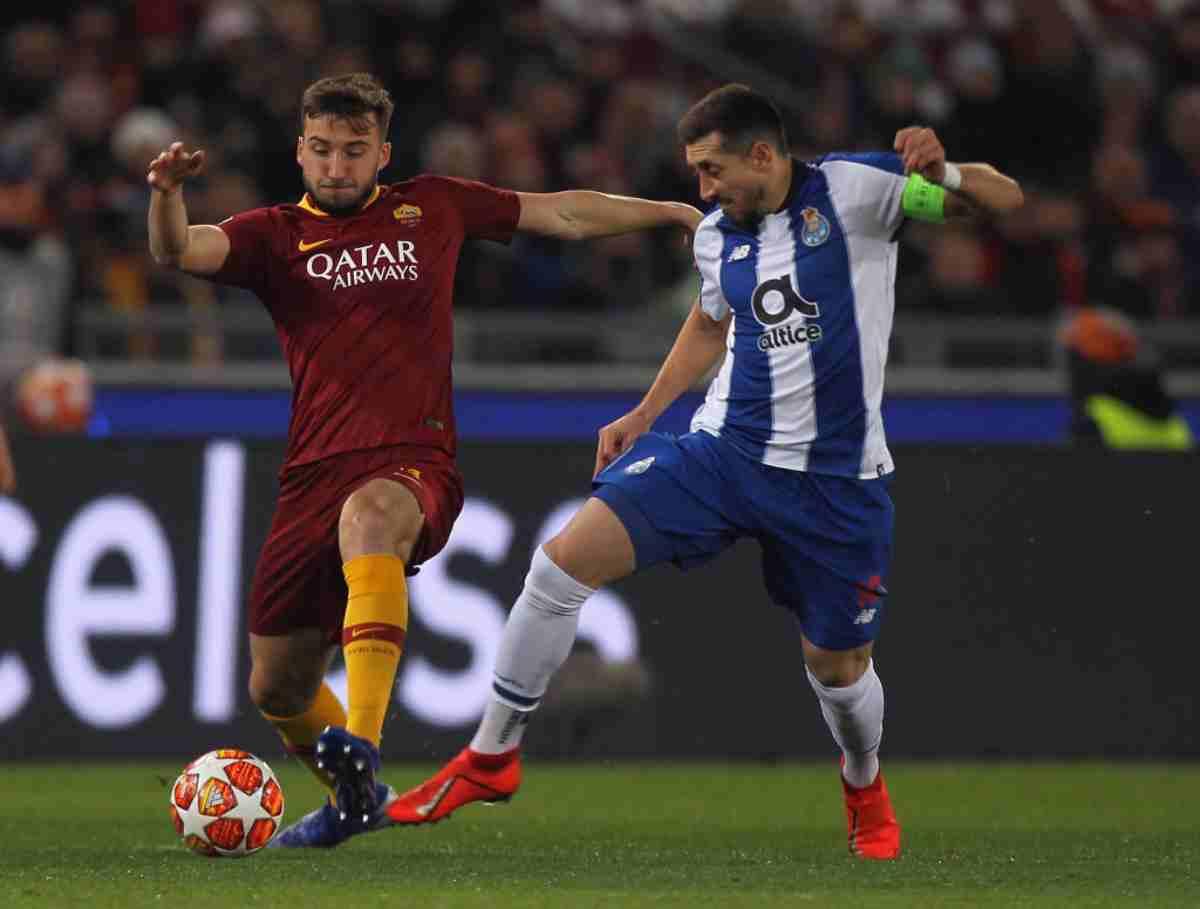 Roma Porto In Tv: Stasera In Tv, Champions League: Porto-Roma, Anticipazioni