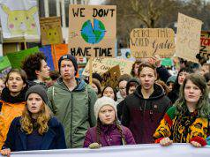 sciopero clima 15 marzo
