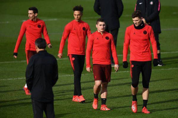 PSG Manchester United diretta streaming