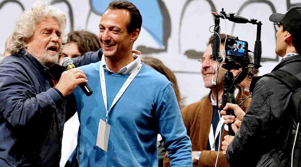"""Luciano Nobili: """"Gridando onestà hanno portato corruzzione"""""""