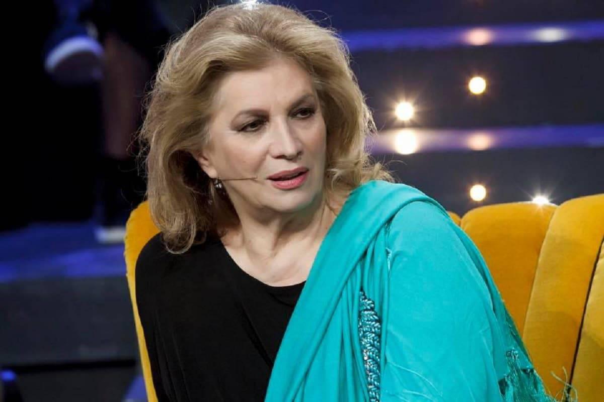 Iva Zanicchi, chi è: età, carriera e vita privata della cantante e ...