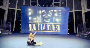 Live non è la D'Urso puntate