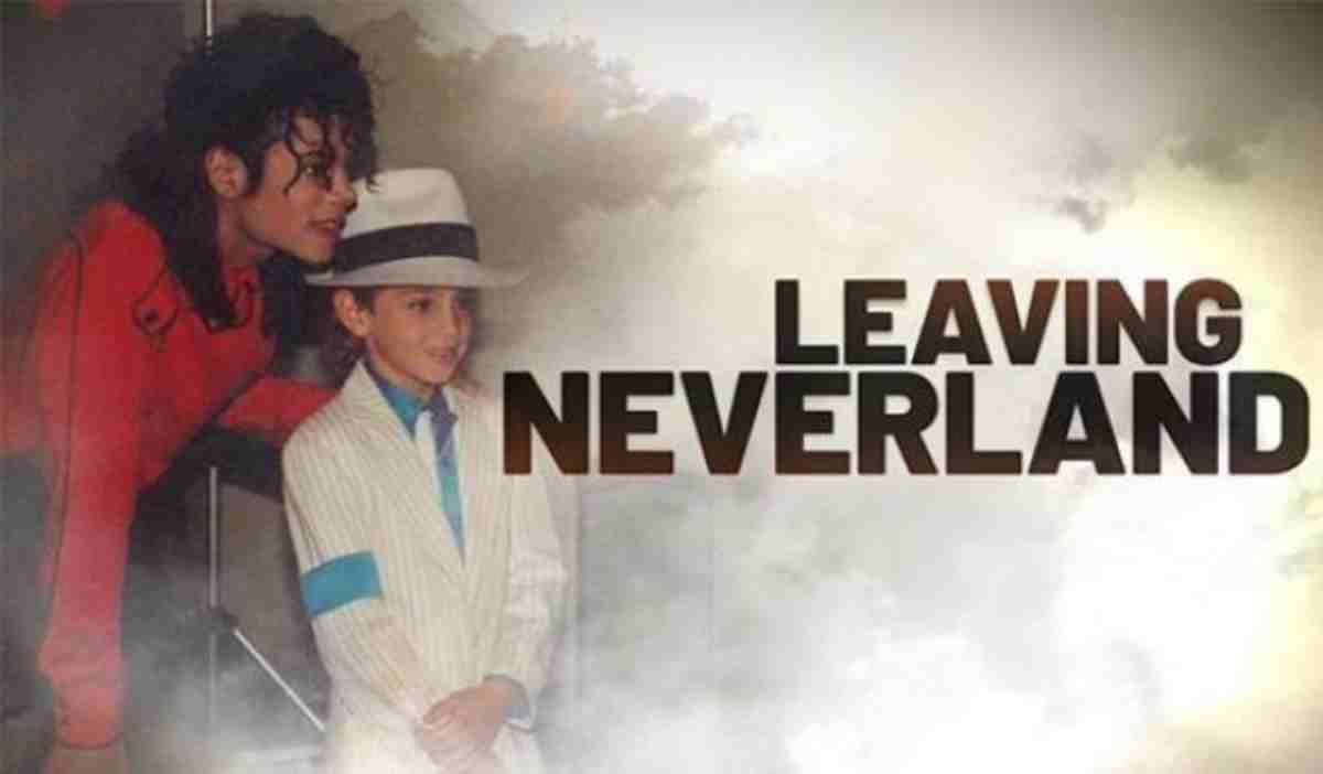 documentario shock su Michael Jackson