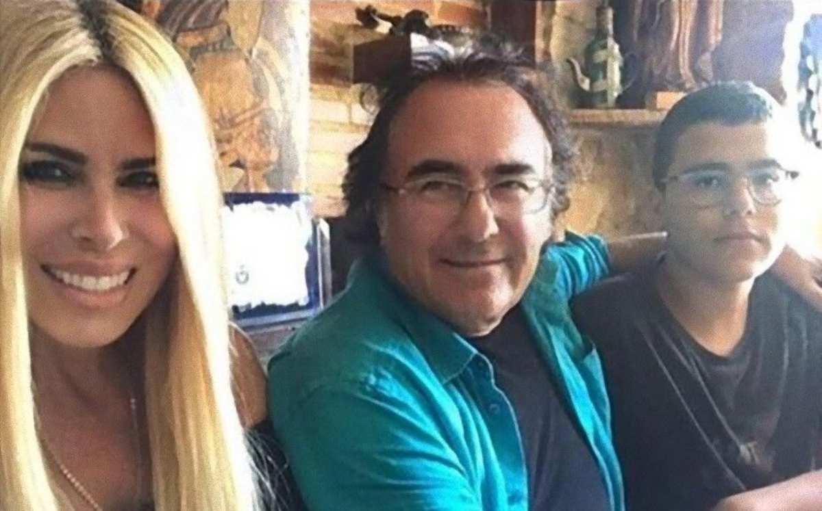 Al Bano svela dettagli inediti sul suo matrimonio con Romina Power