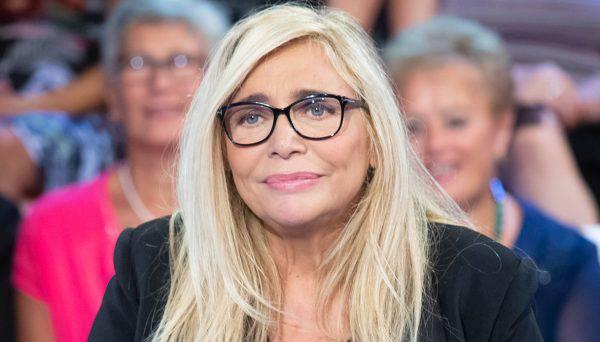 Mara Venier commenta il caso Riccardo Fogli: