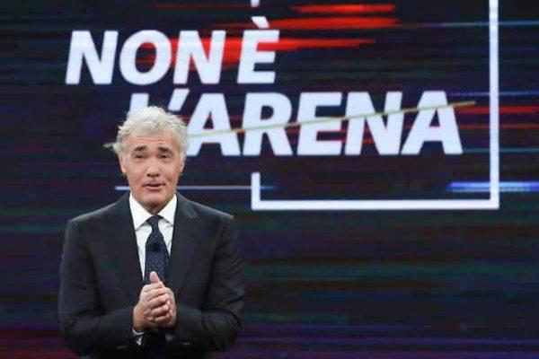 Non é l'Arena, ospite Matteo Renzi: inchiesta sul mondo dell'occulto