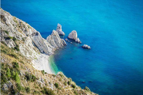 15 spiagge più belle italia