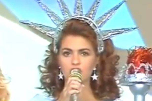 Sandra Marchegiano