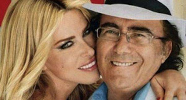 Al Bano e Loredana Lecciso presto sposi?