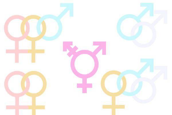transizione di genere