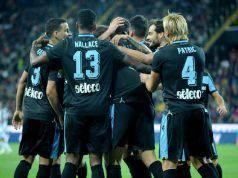 Lazio Udinese diretta streaming