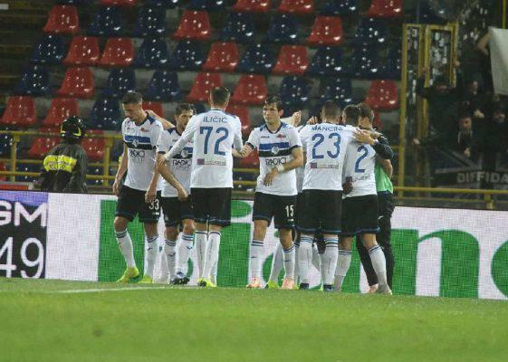 Atalanta Bologna streaming diretta