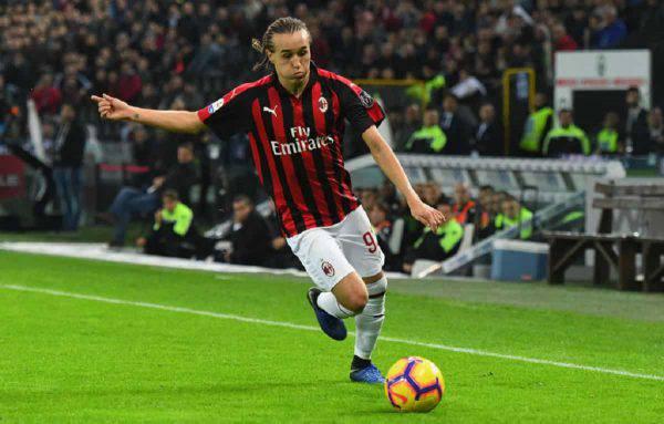 Milan Udinese streaming