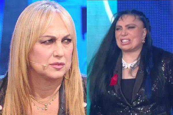 Loredana Berté Alessandra Celentano