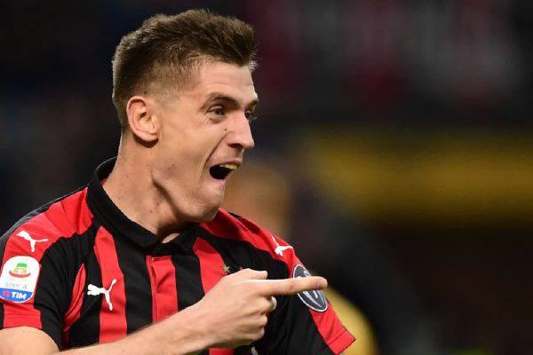 Juventus Milan streaming diretta