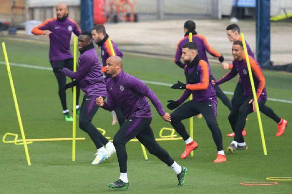 Manchester City Tottenham streaming