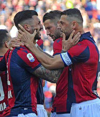 sassuolo bologna streaming