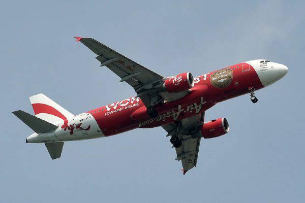 volo airasia